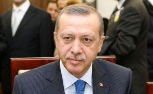 Erdoğan: Doğu Akdeniz'de adil paylaşım sağlanana kadar çalışacağız