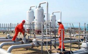 Nisan'da doğalgaz ithalatı azaldı, tüketim arttı