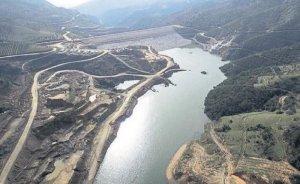 Aktaş Barajı Ödemiş Ovası'nı sulayacak