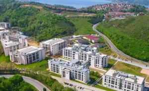 Türk-Alman Üniversitesi enerji uzmanı iki hoca arıyor