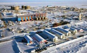 Novatek Yamal tesislerinden 9 milyon ton LNG üretti