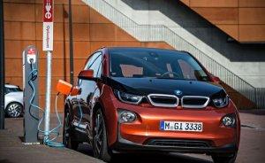 BMW 25 elektrikli model geliştiriyor