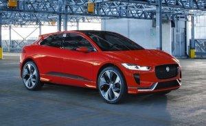 Jaguar'dan elektrikli araç üretimine yatırım