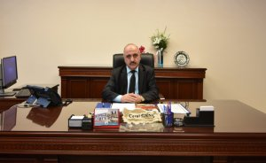 Cevat Genç MAPEG Genel Müdürü oldu