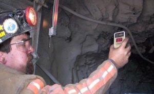 TTK Kastamonu'da metan işletecek