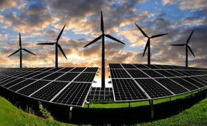 Asya yenilenebilir kaynaklardan elektrik üretiminde başı çekti