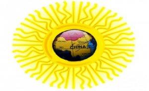 Çin'den güneşe 248 milyon dolar destek