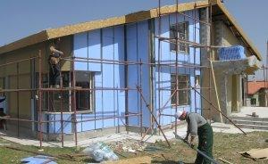 8 milyon binanın çatı yalıtımı yetersiz
