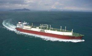 Katar'danJaponya'ya 3000'inci LNG kargoteslimatı