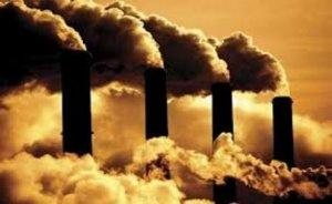 Enerji sektörü her zamankinden fazla CO2 yayıyor