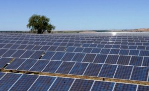 Kahramanmaraş'ta 5 MW'lık GES kurulacak
