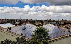 Afrika'nın enerji erişimi yenilenebilir kaynaklarla geliştirilecek
