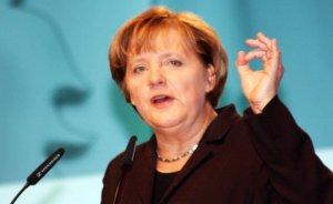 Merkel'den iklim için karbon fiyatına destek
