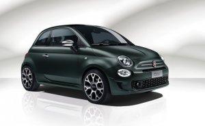Elektrikli Fiat 500'e 700 milyon Euro yatırım