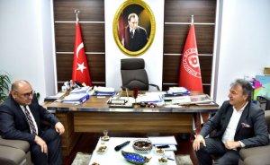 İzmir Bornova'da doğalgaz seferberliği
