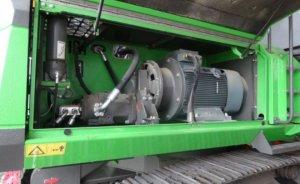 TKİ-ÇLİ 5 adet elektrikli ekskavatör pano alacak