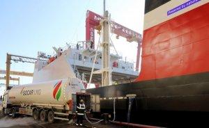 Denizcilik yakıtı karışımındaki zorunluluklar kaldırıldı
