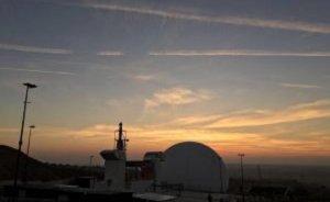 Bergama çöpten enerji tesisi Doğu Star'ın