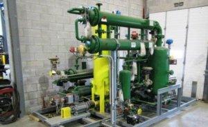 Ankara'da 6 MW'lık biyogaz santrali kurulacak