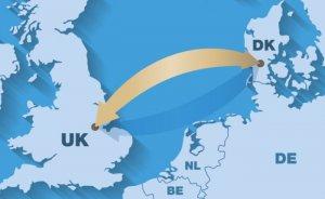 İngiltere ve Danimarka elektrik bağlantısında milyarlık anlaşma