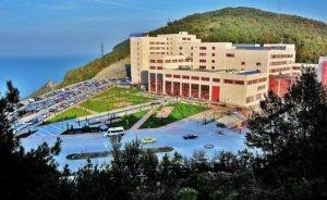 Bülent Ecevit Üniversitesi'ne Maden Makinaları Araştırma Merkezi