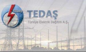 TEDAŞ'ta üç üst düzey yönetici görevden alındı