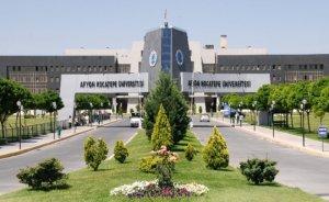 Kocatepe Üniversitesi yenilenebilir enerji doktoru arıyor