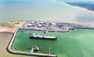 Belçika Katar'dan LNG satın aldı