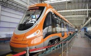 Çin'de olimpiyatlar için hidrojen yakıtlı toplu taşıma hattı
