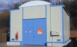İzmir Aliağa'da atık ara depolama tesisi işletilecek