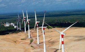 Siemens Gamesa Hindistan'a 453 MW rüzgar türbini sağlayacak