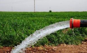 Türkiye'de suyun dörtte üçü sulama için kullanılıyor