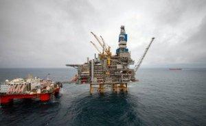Equinor Mariner sahasından ilk petrol üretimini gerçekleştirdi