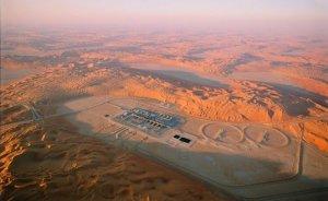 Yemenli Husiler'den Suudi petrol sahasına İHA'lı saldırı