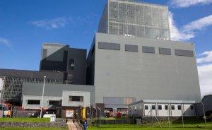 EDF İskoçya'daki nükleer santralde güvenlik sorunlarını giderdi