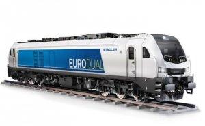 Tüpraş İsviçreli Stadler'den 7 hibrit lokomotif alacak