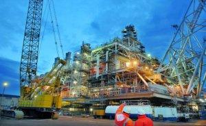 Tekfen'den BP Exploration ile 195 milyon dolarlık sözleşme
