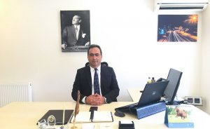 Fırat EDAŞ Müdürlüğüne Fikret Türkmen atandı