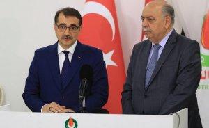 Irak ve Türkiye petrol işbirliğini güçlendirecek