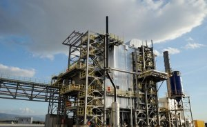 C6 Group Samsun'da tarım ve orman atıklarından kömür ve elektrik üretecek
