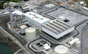Gama İrlanda'daki gaz santrali hisselerini satıyor
