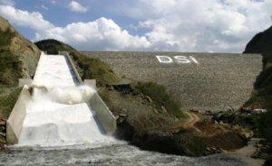 Su tahsisinde enerji dördüncü öncelik sırasında