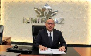İzmir'de doğalgaz aboneliğine ödeme kolaylığı