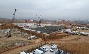 Kalyon AŞ Ankara'daki güneş paneli tesisine devlet desteği aldı