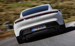 Porsche elektrikli araçlarında Çinli CATL pillerini kullanacak