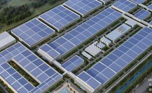 Çinli SVOLT Avrupa'da EV bataryası üretecek