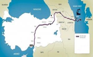 Azerbaycan'ın Türkiye üzerinden petrol ihracatı yüzde 4,5 azaldı