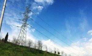 Çin'in elektrik üretimi arttı