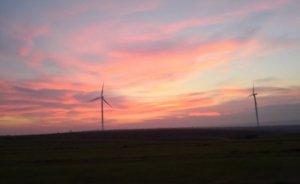 Alman Notus Ukrayna'da 270 MW'lık RES kuracak