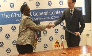 Rusya ile Uganda nükleer enerjide işbirliği yapacak